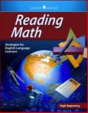 Reading Math : Strategies for English Language Learners, Glencoe McGraw-Hill Staff, 0078742277