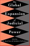The Global Expansion of Judicial Power, , 0814782272