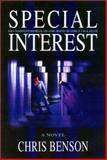 Special Interest, Christopher Benson, 0883782278
