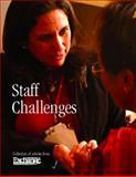 Staff Challenges, , 0942702271