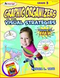 Engage the Brain : Graphic Organizers and Other Visual Strategies, Grade 3, Tate, Marcia L., 1412952271