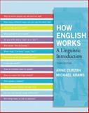 How English Works : A Linguistic Introduction, Sandler, Martin W. and Rozwenc, Edwin C., 0205032281