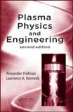 Plasma Physics and Engineering, Fridman, Alexander, 1439812284