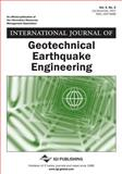International Journal of Geotechnical Earthquake Engineering, Vol 3 Iss 2, Sitharam, 1466612282