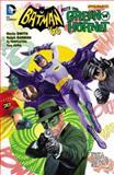 Batman '66/Green Hornet, Kevin Smith and Ralph Garman, 1401252281