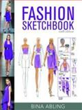 Fashion Sketchbook 6th Edition