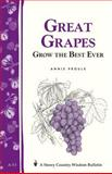 Great Grapes, Annie Proulx, 0882662287