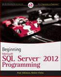 Beginning Microsoft SQL Server 2012 Programming 1st Edition