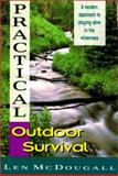Practical Outdoor Survival, Len McDougall, 1558212280