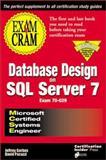 MCSE Database Design on SQL Server 7, Jeffrey Garbus and Alvin Chang, 1576102289