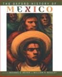 The Oxford History of Mexico, , 0195112288