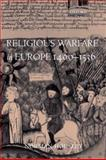 Religious Warfare in Europe, 1400-1536, Housley, Norman, 0199552282