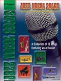 Jazz Vocal Solos with Combo Accompaniment, Wolpe, Dave, 0757912281