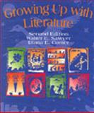Growing up with Literature, Sawyer, Walter E. and Comer, Diana E., 0827372280