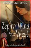 Zephyr Wind from the West, Virginia Work, 1493552287