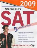 McGraw-Hill's SAT, 2009 Edition, Black, Christopher and Anestis, Mark, 0071592288