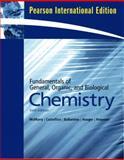 Fundament General Organic and Biolog Chem, McMurry, John, 0138152284