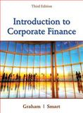 Introduction to Corporate Finance, Megginson, William and Smart, Scott B., 1111222282