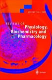 Reviews of Physiology, Biochemistry, and Pharmacology, Jakuper, M. A. and Galanski, M., 3540002286