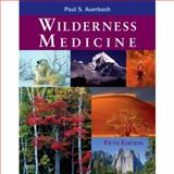 Wilderness Medicine, Auerbach, Paul S., 0323032281