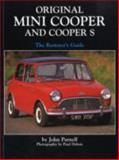 Original Mini Cooper and Cooper S, J Parnell, 0760312281