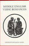 Middle English Verse Romances, D.B. Sands, 085989228X