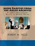 More Rarities from the Arliss Archives, Robert Fells, 1466422289