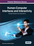 Human-Computer Interfaces and Interactivity : Emergent Research and Applications, , 146666228X