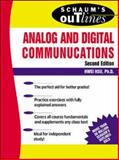 Analog and Digital Communications, Hsu, Hwei P., 0071402284