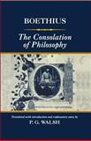 The Consolation of Philosophy 9780198152286