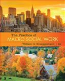 The Practice of Macro Social Work, Brueggemann, William G., 0495602280