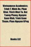 Vietnamese Academics,, 1157152287