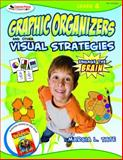 Graphic Organizers and Other Visual Strategies, Grade 4, Tate, Marcia L., 141295228X