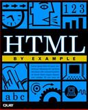 HTML By Example, Navarro, Ann, 0789722283