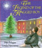 The Legend of the Ragged Boy, Wes Magee, 1559702281