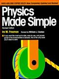 Physics Made Simple, Ira M. Freeman, 038524228X