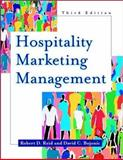 Hospitality Marketing Management and NRAEF Package, Reid, Robert D. and Bojanic, David C., 0471442283