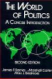 The World of Politics : A Concise Introduction, Barnes, James F. and Carter, Marshall, 0312892284