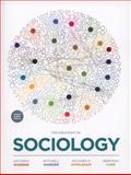 Introduction to Sociology, Giddens, Anthony and Appelbaum, Richard P., 0393912280
