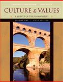 A Survey of the Humanities, Reich, John J. and Cunningham, Lawrence S., 0534582281