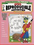 April Monthly Reproducibles, Susan Bunyan, 1562342282