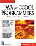 Java for Cobol Programmers, Byrne and Cross, 1584502282