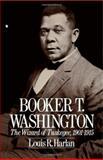Booker T. Washington, Louis R. Harlan, 0195042298