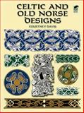 Celtic and Old Norse Designs, Courtney Davis, 0486412296