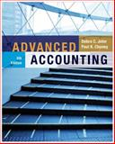 Advanced Accounting, Jeter, Debra C. and Chaney, Paul K., 1118022297