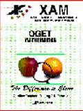 OGET Mathematics : Oklahoma Teacher's Certification Exam, XAM Staff, 1581972296
