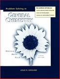 General Chemistry with Qualitative Analysis, Whitten, 0030212294