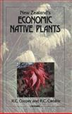 New Zealand's Economic Native Plants, Cooper, R. C. and Cambie, R. C., 0195582292