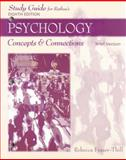 S. G. Psychology : Concepts and Connections, Brief Version, Rathus, Spencer A., 0495172294