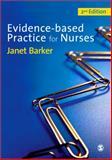 Evidence-Based Practice for Nurses, Barker, Janet H., 1446252299